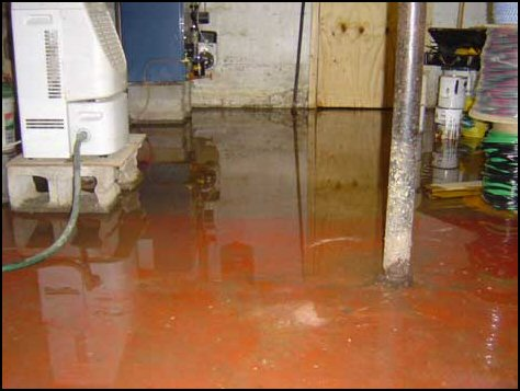 water cleanup durham on & Professional Durham ON water damage crew standing by 24/7