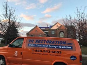 Sewage Backup Cleanup Durham